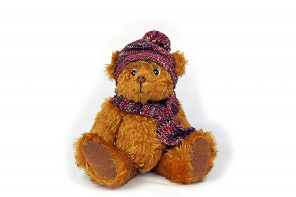 Billy Bear1