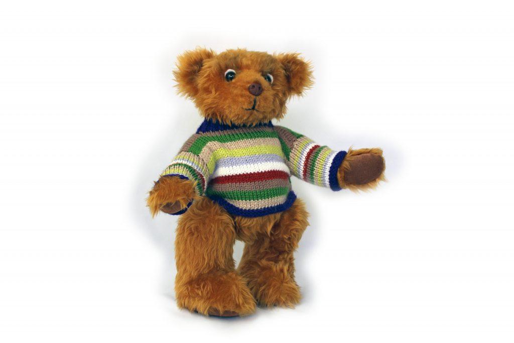 billy Bear4